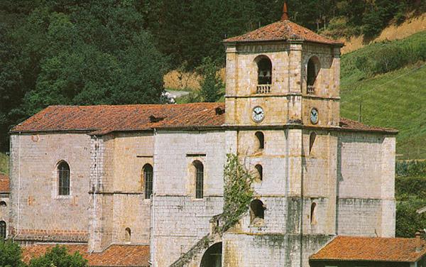 iglesia de bera exterior 3