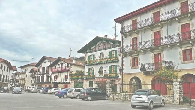 Bera_Vera_de_Bidasoa_Navarra_hostal